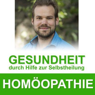 PODCAST<br>@ Podcast: Homöopathie